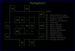 Map-Sunagakure