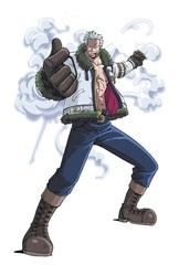 Char-Feari:Sailor