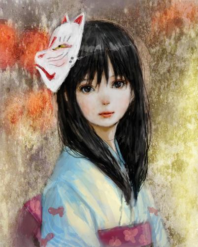 Char-Kanami-Age-6