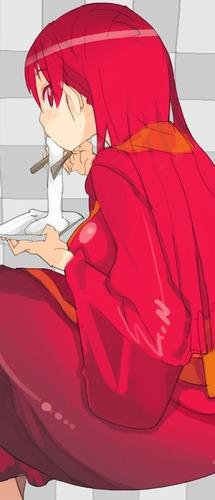 Char-Kaori-Kimono