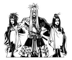 Char-Yasushi