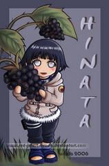 Chibi-Hinata
