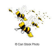 Jutsu-Bee-Senses
