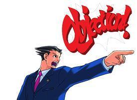 Jutsu-Objection