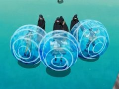 Jutsu-Waterprison